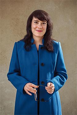 Linda Eversteijn